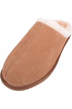 Snugrugs Men's Newbury Low-Top Slippers