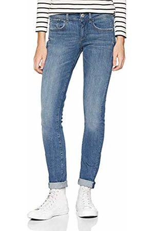 G-STAR RAW Women's Lynn Mid Skinny Wmn New Jeans