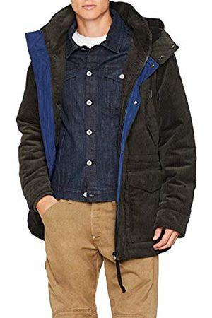 G-Star Men's Vodan Teddy Padded HDD JKT Jacket