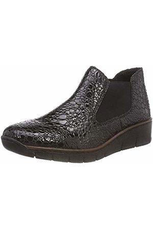 Rieker Women's 53790 Chelsea Boots