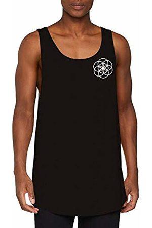 Scar Tissue Men's Core Vest ( Blk) (Manufacturer Size: X-Large)