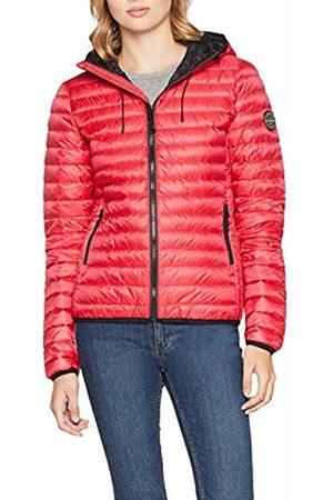 Superdry Women's Core Down Hooded Sports Jacket