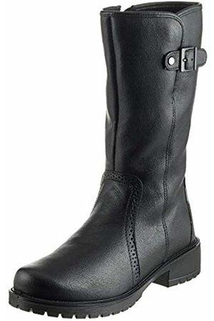 Ecco Girls' Elaine Kids Ankle Boots ( 1001) 2.5UK Child
