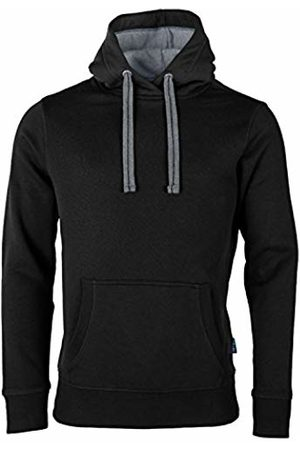 HRM Men's Unisex Sweat Sports Hoodie ( 1)