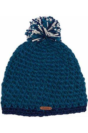 maximo Baby Boys' 83573-864000, Mütze, Pompon Hat