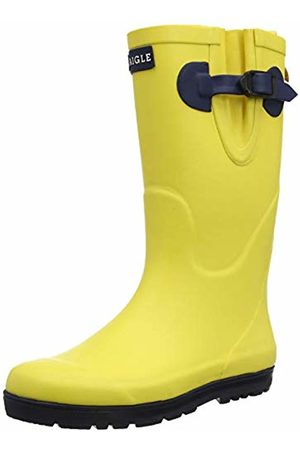 Aigle Unisex Kids' WOODYPOP Wellington Boots