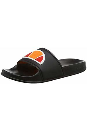 Ellesse Men's Filippo Bdg Open Toe Sandals ( Blk)