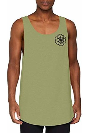 Scar Tissue Men's Core Vest ( OLV)