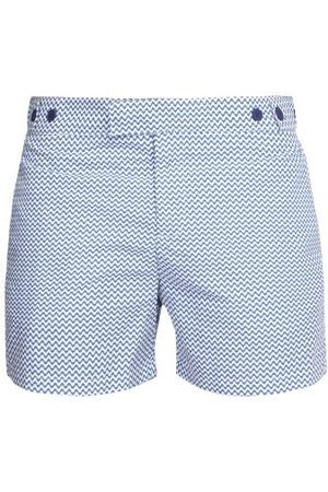 Frescobol Carioca Copacabana Tailored Swim Shorts - Mens
