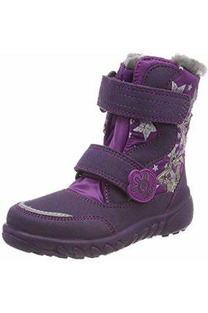 Richter Kinderschuhe Girls' Blinki (Husky) Snow Boots