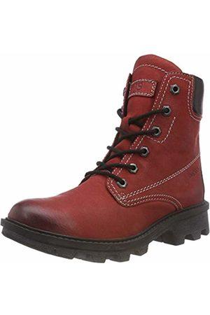 Josef Seibel Women's Marylin 25 Combat Boots