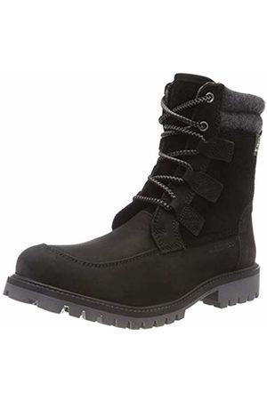 Kamik Unisex Kids' Takodalo Snow Boots ( -Noir Blk)