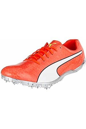 Puma Evospeed Electric 6 Competition Running Shoes, Blast