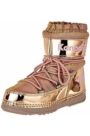 KangaROOS Kids' K-Moon Slouch Boots