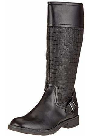 Geox Girls' Jr Sofia D Ankle Riding Boots ( C9999)