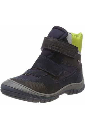 Primigi Pna Gtx 24355, Boys' Snow Boots Snow Boots, (Navy/Blu Scuro 00)