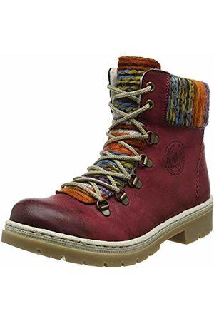 Rieker Women's Y9432 Ankle Boots