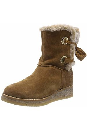 s.Oliver Women's 5-5-26450-21 Snow Boots