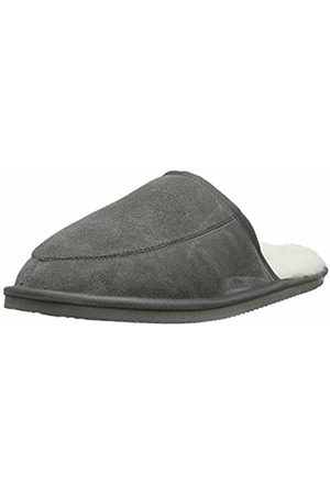 Snugrugs Men's Jessie Open Back Slippers