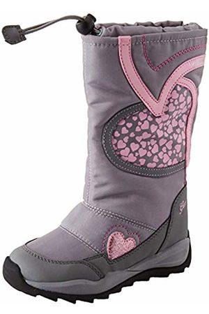 Geox J Orizont B Girl ABX A Snow Boots