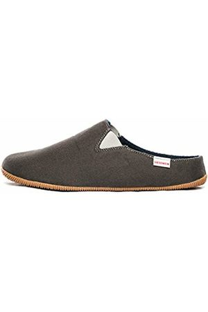 Giesswein Perkam, Men's Slippers Slippers, (019/Anthrazit)