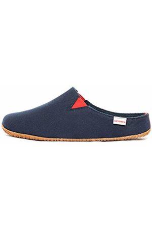 Giesswein Perkam, Men's Slippers Slippers, (548 / Dk.Blau)