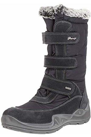 Primigi Girls' Pwigt 23877 Snow Boots (Notte/ SCU 22)