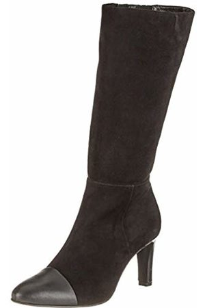 Högl Womens 6-10 7152 High Boots Size: 4.5 UK