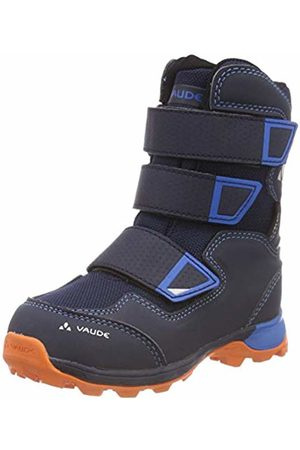 Vaude Unisex Kids' Kelpie Cpx High Rise Hiking Shoes