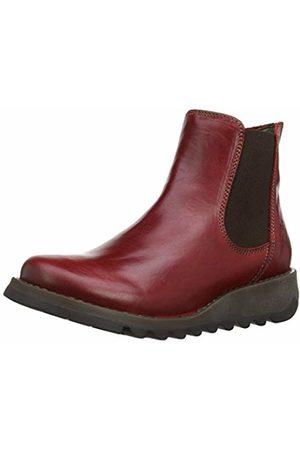 Fly London Women Salv Chelsea Boots