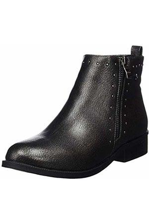Xti Women's 48619 Ankle Boots, Plomo