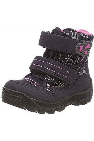 Richter Kinderschuhe Girls' Freestyle Snow Boots