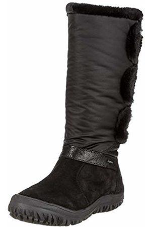 Primigi Girls' Pog GTX 24374 Snow Boots, Nero 00