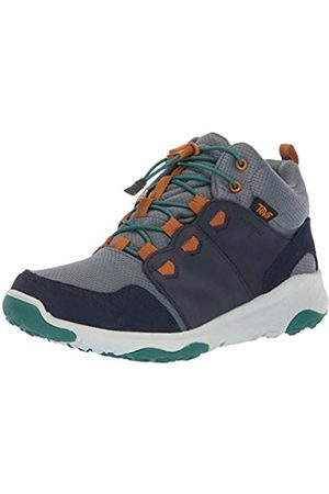 Teva Unisex Kids' Y Arrowood 2 Mid Wp High Rise Hiking Shoes
