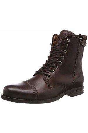 Sneaky Steve Men's Fordham Combat Boots