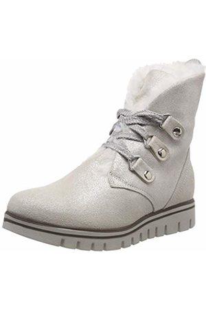 Marco Tozzi Women's 26288-21 Snow Boots ( Metallic 132)