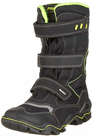 Primigi Boys' Pptgt 23944 Snow Boots, Nero 00