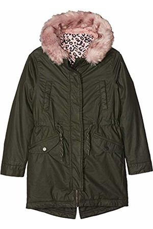 s.Oliver Girls' 73.809.52.7013 Coat