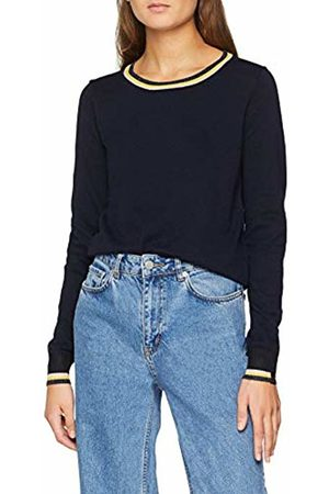 Scotch&Soda Maison Women's Basic Pull with Special Ribs Jumper