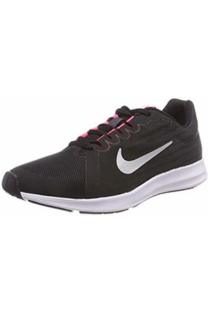 Nike Boys' Downshifter 8 (gs) Running Shoes ( /Metallic /Anthracite 001)