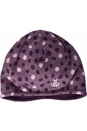 maximo Girls' 83571-356900, Mütze, Punkte Hat