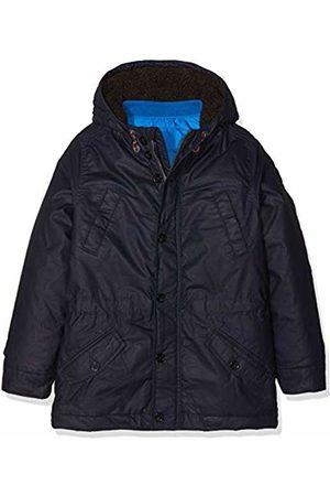 s.Oliver Boys' 62.809.52.7084 Jacket (Dark 5874)