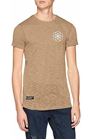 Scar Tissue Men's Slub T - Shirt ( Cml)
