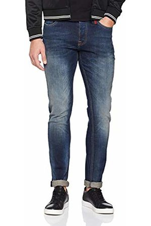 Redskins Men's TROCA Power Slim Jeans ( Stone Used)