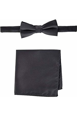 Selected HOMME Men's Slhnight Bowtie Noos B Bomber Hat Mid Melange