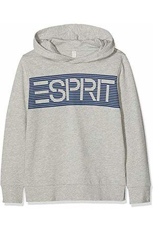Esprit Kids Sweat Shirt for Boy Sweatshirt (Heather 203)