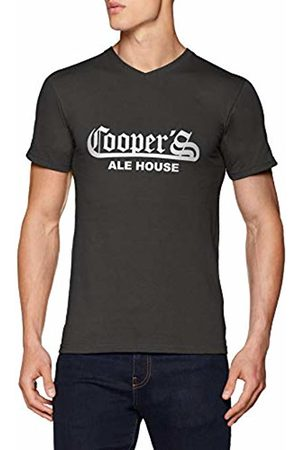 Touchlines Men's Coopers Ale House T-Shirts