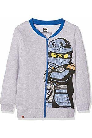 LEGO® wear Boy Ninjago CM-73121 Track Jacket ( Melange 921)