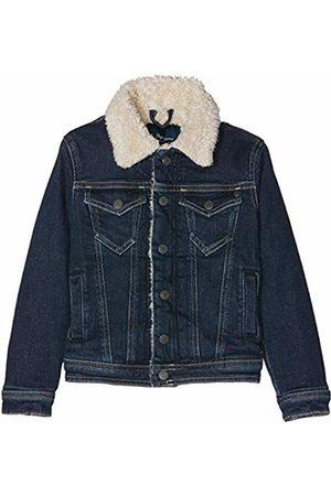 Pepe Jeans Boys' Legendary Shepherd PB400624 Jacket