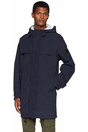 HUGO BOSS Casual Men's Urain Raincoat